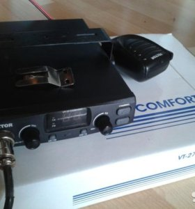 Рация Vector VT-27 comfort