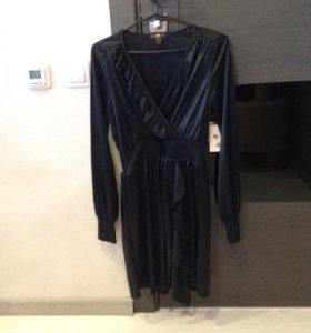 Новое платье JLo на 44