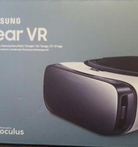 Очки виртуальной реальности самсунг новые