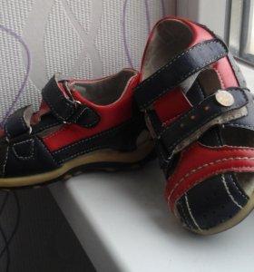 сандалии 23 Мифер