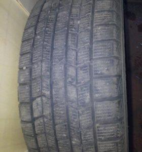 Шина Dunlop 225/ 55/18