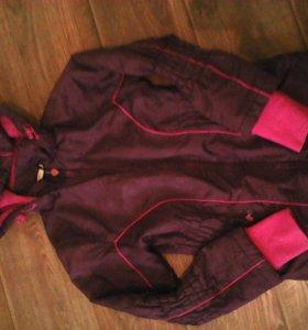 Куртка Demix