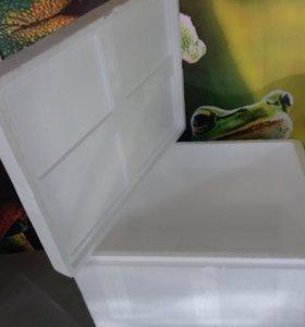 Коробка-термос