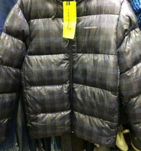 Мужская куртка 48-50 новая