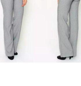 Новые брюки 42 размера
