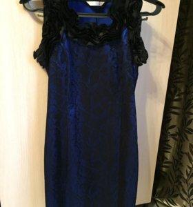 Новое платье 38р