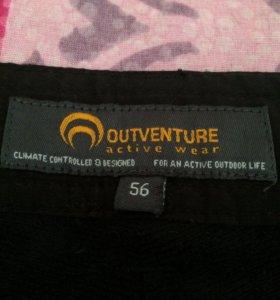 Тёплые брюки 56 раз.
