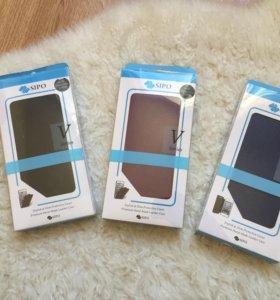 Galaxy Note 3 Премиум чехлы натуральная кожа