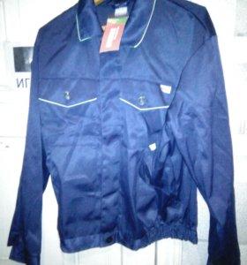 Куртка рабочая (роба)