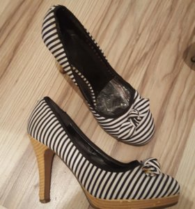 Туфли 37 размер