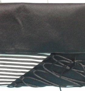 Топ и сумочка