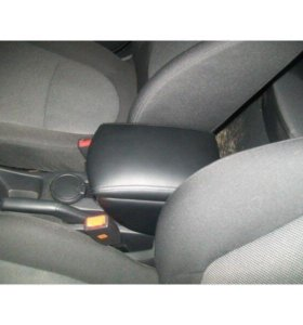Hyundai Accent 2000-2013