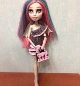Кукла Monster High Рошель Гойл