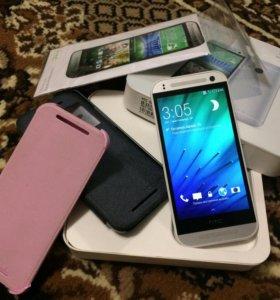 Телефон Htc one mini2