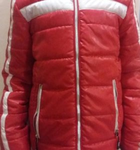 Куртка демисезонная Tokka