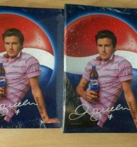 Фотоальбом Pepsi