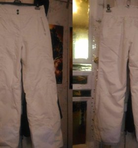 Штаны для сноубординга, лыж, зимнего спорта