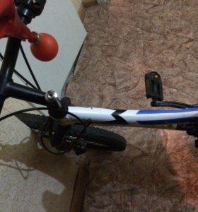 Продам или обменяю на BMX