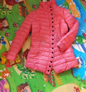 Куртка осень, весна