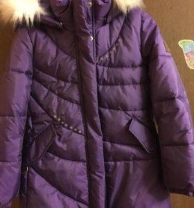 Куртка Рейма б/у размер 122
