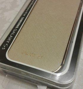 Доп.аккумулятор на Samsung S5