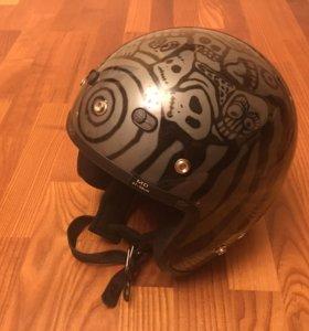 Шлем Harley Davidson exclusive