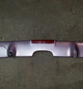 Спойлер крышки багажника ВАЗ 2113, 2114