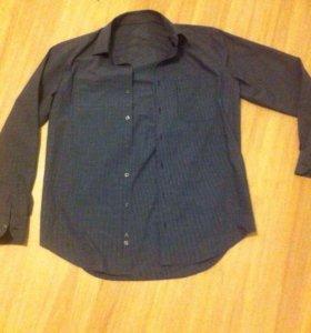 Рубашка мужская M&S