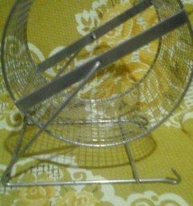 колесо для хомяка (большое)