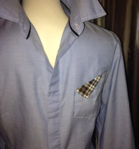 Рубашка бренд Rumjungle