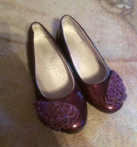 Туфельки размер. 28