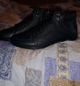 Мужская обувь,демисезонные