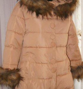 Курточка р42-44