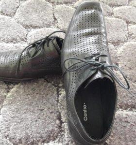 Туфли мужские!