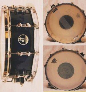 Рабочий барабан