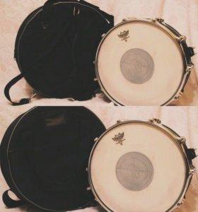 Чехол под рабочий барабан