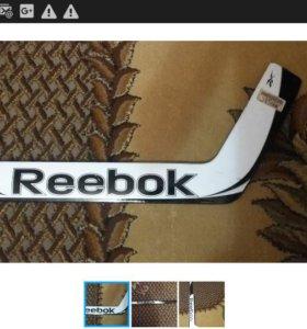 Новая клюшка REEBOK (K5)