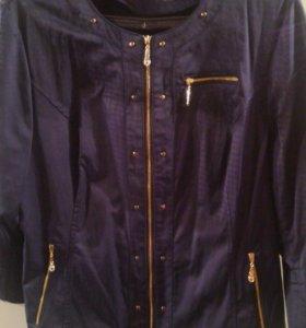 Пиджачок 50 размер