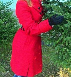 Зимнее пальто СРОЧНО!