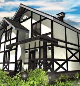 Проект дома, дачи,гаража,пристройки. Дизайн.