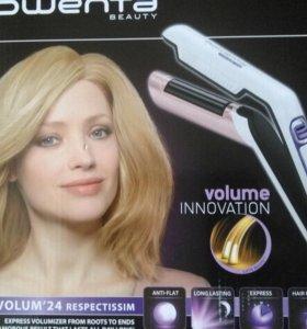 Стайлер для обьемной укладки волос, новый!