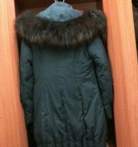 Куртка. Зимняя.