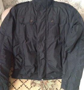 Куртка PLAXA осень весна