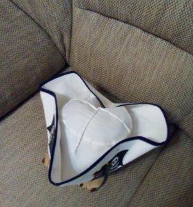 Шляпа пирата