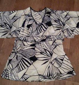 блуза размер 48