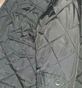 куртка детская унисекс ZARA