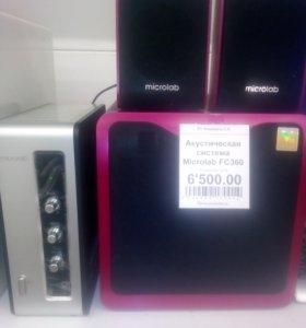 Акустическая система Microlab FC360