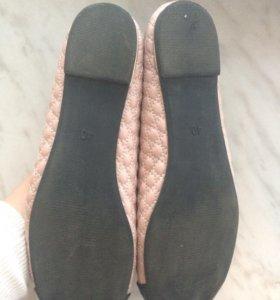 👠 туфельки