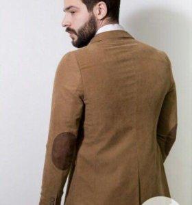 Продам мужской пиджак (HUGO SURPASS)