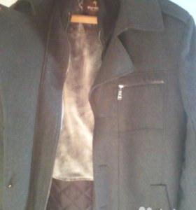 Пальто 52-54